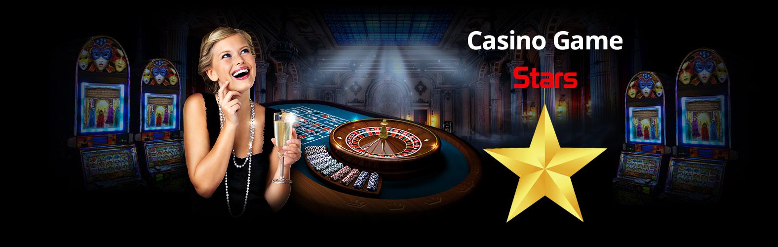 Casino Game Stars