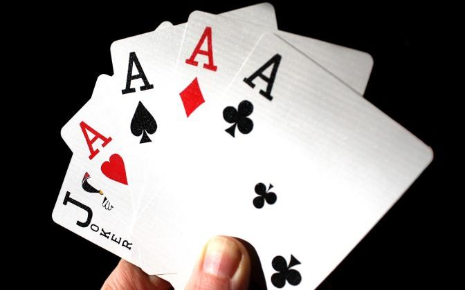 Judi Poker Online Terpercaya Berhadiah Bonus-Bonus Besar
