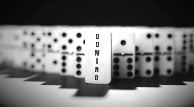 Situs Judi Domino Online Terbaik dan Terpercaya 2018